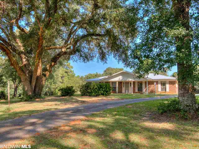 7329 Us Highway 98, Fairhope, AL 36532 (MLS #290275) :: The Dodson Team