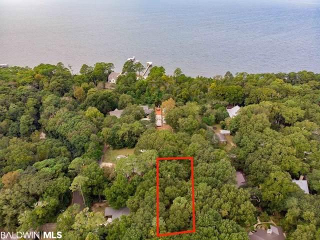 N Mobile Street, Fairhope, AL 36532 (MLS #290286) :: Jason Will Real Estate