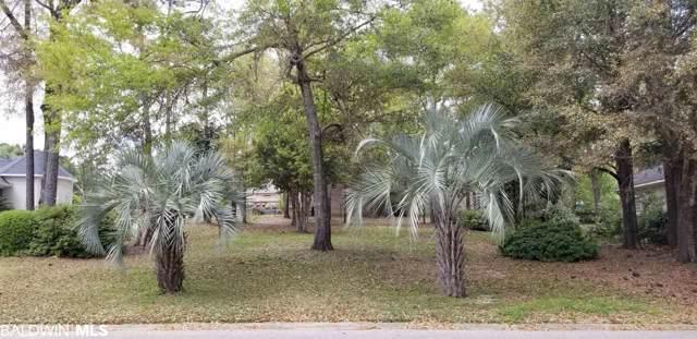 0 North Drive, Fairhope, AL 36532 (MLS #290287) :: Jason Will Real Estate