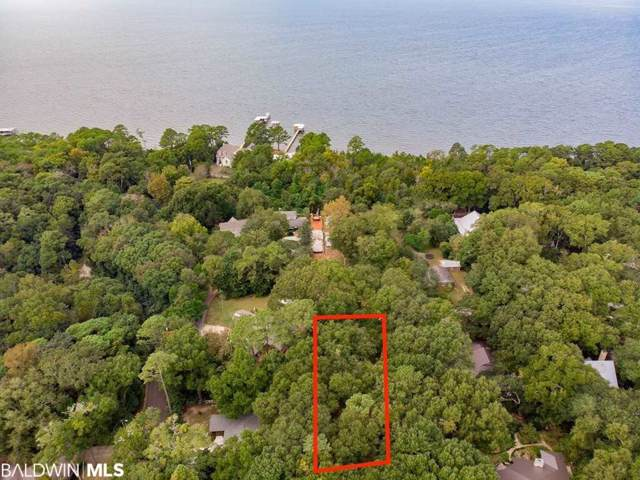 N Mobile Street, Fairhope, AL 36532 (MLS #290292) :: Jason Will Real Estate