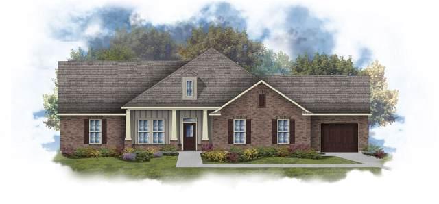 34106 Burwood Drive, Spanish Fort, AL 36527 (MLS #290299) :: Elite Real Estate Solutions