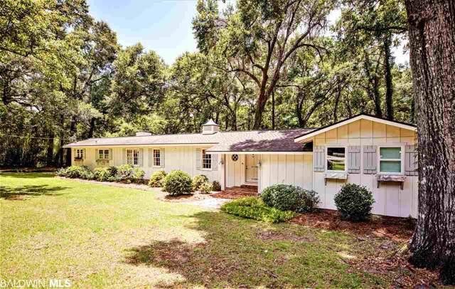 23923 Main Street, Fairhope, AL 36532 (MLS #290307) :: Jason Will Real Estate