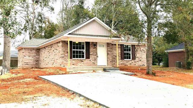 213 Cobb Court, Bay Minette, AL 36507 (MLS #290314) :: ResortQuest Real Estate
