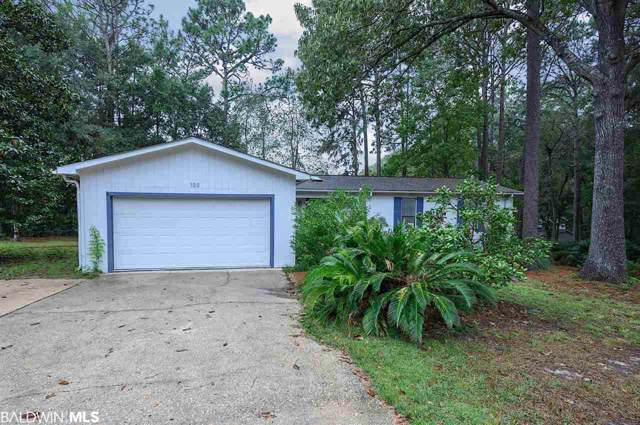 186 Rolling Hill Drive, Daphne, AL 36526 (MLS #290320) :: Jason Will Real Estate