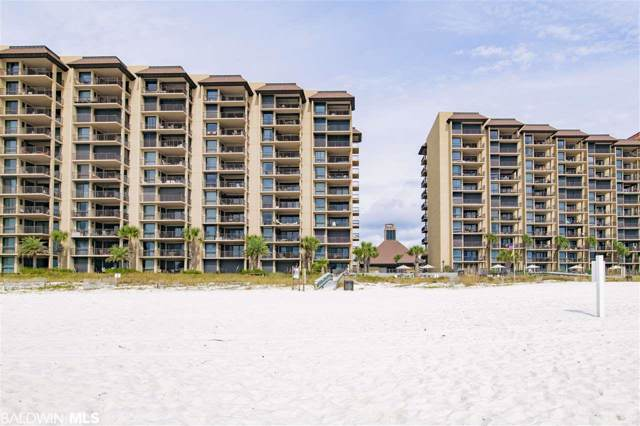 24280 Perdido Beach Blvd 1103B, Orange Beach, AL 36561 (MLS #290325) :: Elite Real Estate Solutions