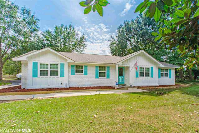 9770 Pleasant Rd, Daphne, AL 36526 (MLS #290326) :: Jason Will Real Estate