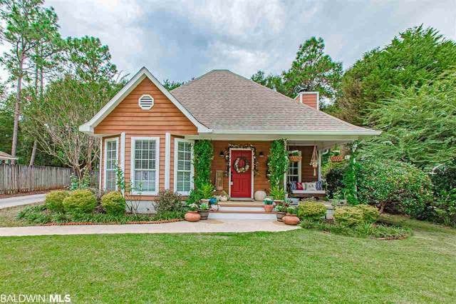 104 Ashton Drive, Daphne, AL 36526 (MLS #290327) :: Jason Will Real Estate