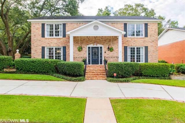 5321 Oak Bend Court, Mobile, AL 36609 (MLS #290328) :: Ashurst & Niemeyer Real Estate