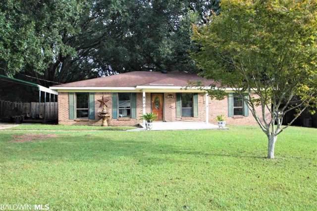 8100 Oak Ave, Semmes, AL 36575 (MLS #290334) :: Ashurst & Niemeyer Real Estate