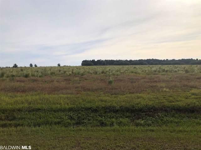 0 Greek Cemetery Road, Robertsdale, AL 36567 (MLS #290335) :: Ashurst & Niemeyer Real Estate