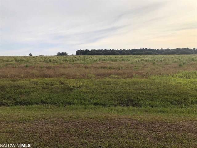 00 Greek Cemetery Road, Robertsdale, AL 36567 (MLS #290342) :: Ashurst & Niemeyer Real Estate