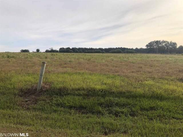 0000 Greek Cemetery Road, Robertsdale, AL 36567 (MLS #290347) :: Gulf Coast Experts Real Estate Team