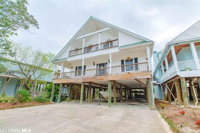 15848 Keeney Drive, Fairhope, AL 36532 (MLS #290349) :: Gulf Coast Experts Real Estate Team
