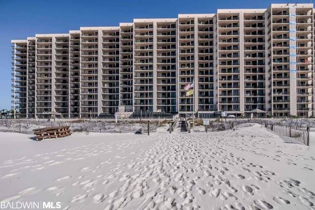 29576 Perdido Beach Blvd #906, Orange Beach, AL 36561 (MLS #290353) :: JWRE Orange Beach & Florida