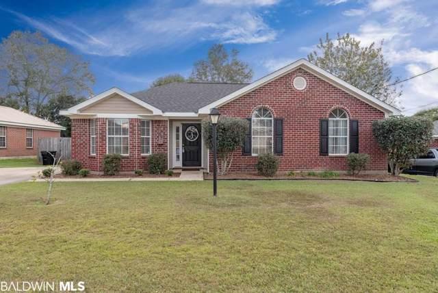 1489 Homestead Drive, Semmes, AL 36575 (MLS #290357) :: Ashurst & Niemeyer Real Estate