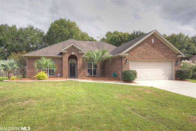 201 Falls Creek Street, Fairhope, AL 36532 (MLS #290363) :: Jason Will Real Estate
