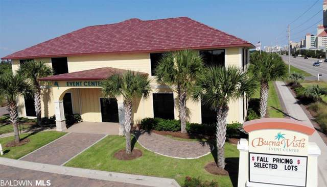 23601 Perdido Beach Blvd, Orange Beach, AL 36561 (MLS #290368) :: The Dodson Team