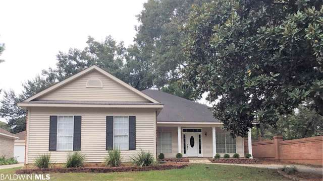 7175 W Highpointe Place, Spanish Fort, AL 36527 (MLS #290369) :: Elite Real Estate Solutions