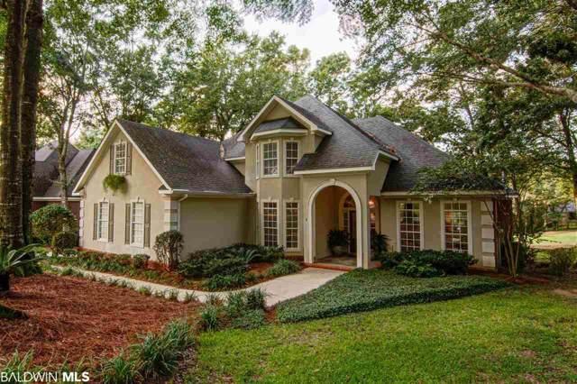 112 Mcintosh Bluff Road, Fairhope, AL 36532 (MLS #290379) :: Jason Will Real Estate