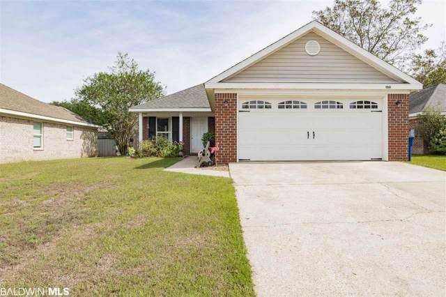 1561 Majesty Loop, Foley, AL 36535 (MLS #290381) :: Jason Will Real Estate