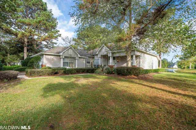 3650 Pinehurst Cir, Gulf Shores, AL 36542 (MLS #290387) :: JWRE Orange Beach & Florida