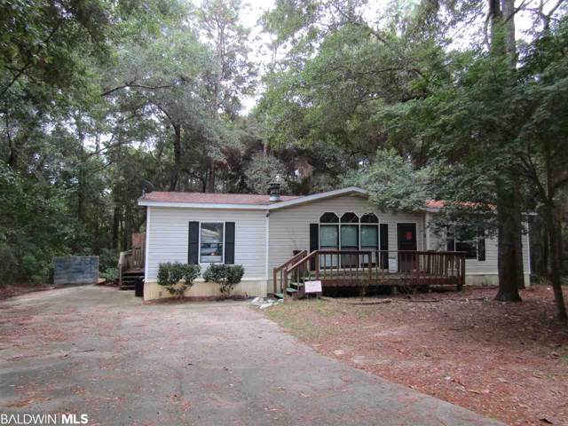 1423 Ridgewood Circle, Lillian, AL 36549 (MLS #290389) :: Ashurst & Niemeyer Real Estate
