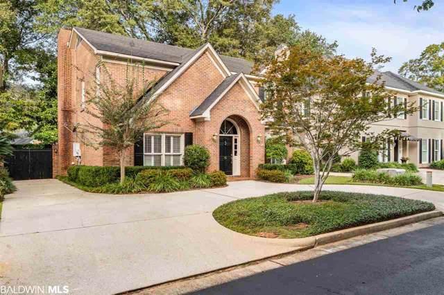 4272 Bit & Spur Road, Mobile, AL 36608 (MLS #290390) :: Ashurst & Niemeyer Real Estate