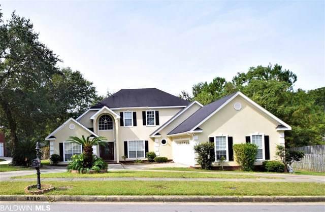 2740 Bennington Drive, Mobile, AL 36695 (MLS #290392) :: Ashurst & Niemeyer Real Estate