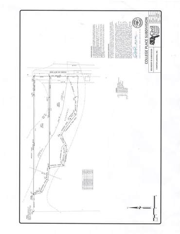 0 College Avenue, Robertsdale, AL 36567 (MLS #290393) :: Ashurst & Niemeyer Real Estate