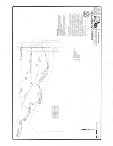 0 College Avenue, Robertsdale, AL 36567 (MLS #290394) :: Ashurst & Niemeyer Real Estate