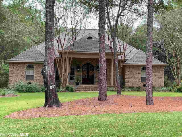 148 Willow Lake Drive, Fairhope, AL 36532 (MLS #290395) :: The Kim and Brian Team at RE/MAX Paradise