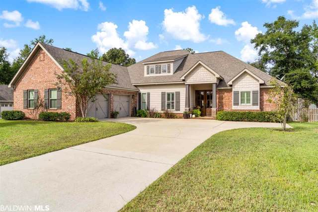 6307 Garrison Drive, Spanish Fort, AL 36527 (MLS #290397) :: Gulf Coast Experts Real Estate Team