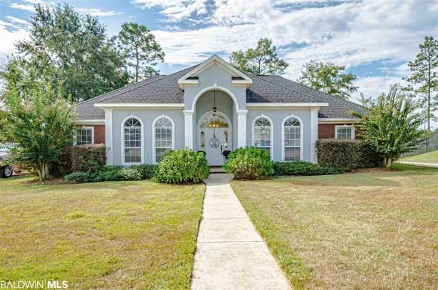 10219 Summerlake Ct, Mobile, AL 36608 (MLS #290398) :: Ashurst & Niemeyer Real Estate