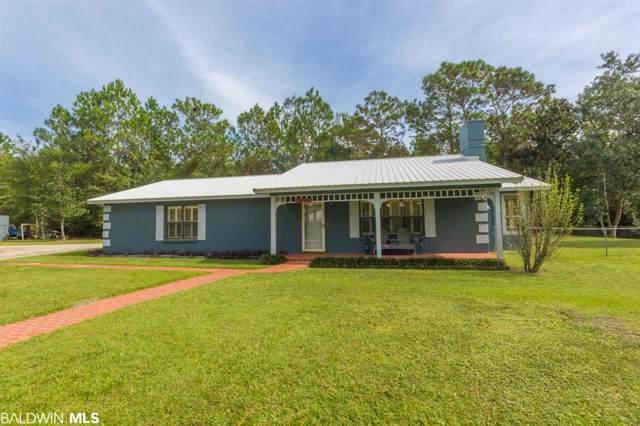 9102 Coronada Road, Elberta, AL 36530 (MLS #290400) :: Ashurst & Niemeyer Real Estate