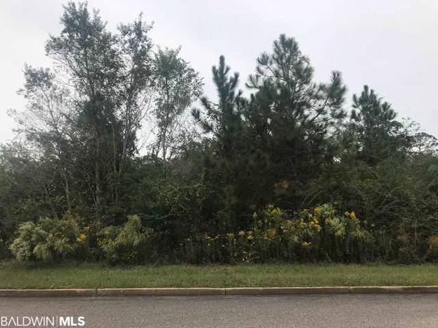 0 Creek Court, Mobile, AL 36695 (MLS #290401) :: Ashurst & Niemeyer Real Estate