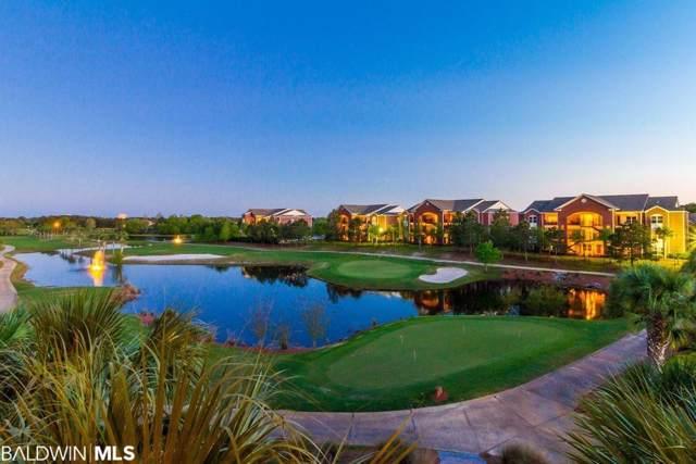 20050 E Oak Rd #3706, Gulf Shores, AL 36542 (MLS #290403) :: Gulf Coast Experts Real Estate Team