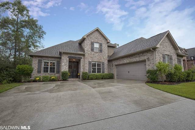 31705 Wildflower Trail, Spanish Fort, AL 36527 (MLS #290413) :: Gulf Coast Experts Real Estate Team