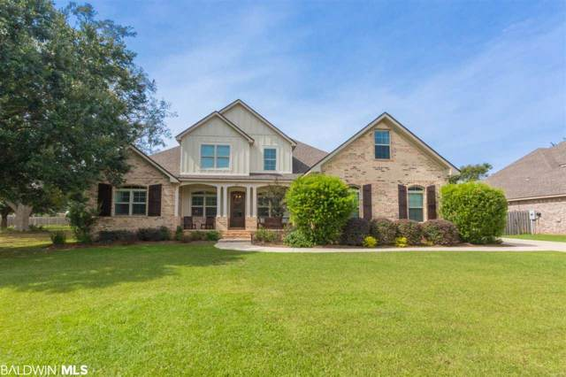 807 Eli Street, Fairhope, AL 36532 (MLS #290418) :: Gulf Coast Experts Real Estate Team
