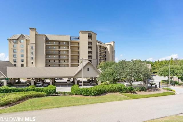 18269 Colony Drive #105, Fairhope, AL 36532 (MLS #290419) :: Gulf Coast Experts Real Estate Team