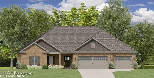 25830 Bellewood Drive, Daphne, AL 36526 (MLS #290423) :: JWRE