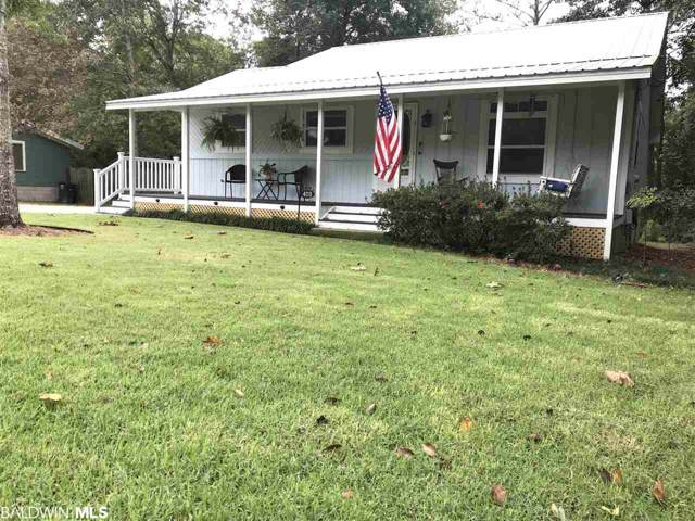 403 South School Street, Fairhope, AL 36532 (MLS #290429) :: JWRE