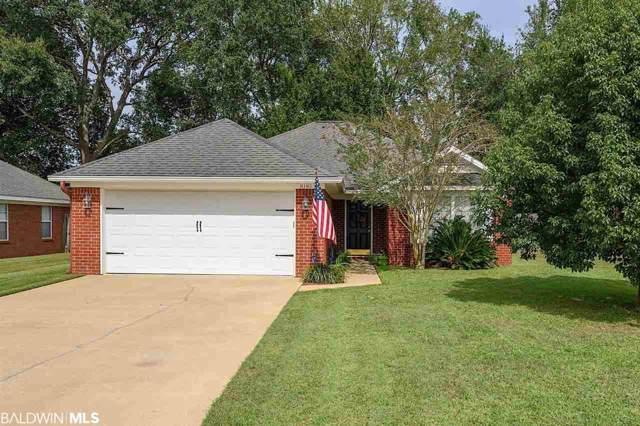 8185 Edgewood Drive, Daphne, AL 36526 (MLS #290430) :: JWRE