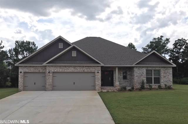 25795 Bellewood Drive, Daphne, AL 36526 (MLS #290432) :: ResortQuest Real Estate