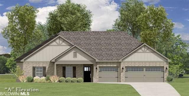 25811 Bellewood Drive, Daphne, AL 36526 (MLS #290450) :: ResortQuest Real Estate
