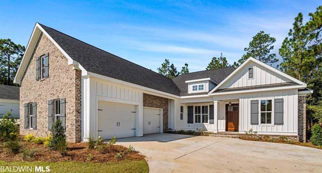 529 Boulder Creek Avenue, Fairhope, AL 36532 (MLS #290453) :: The Dodson Team