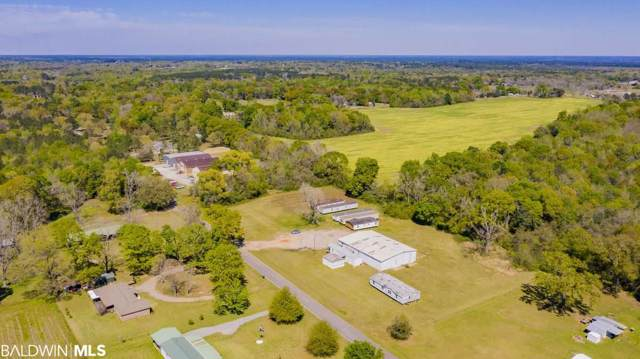 43780 Old Robinson Rd, Bay Minette, AL 36507 (MLS #290458) :: Elite Real Estate Solutions