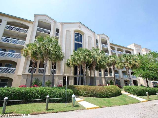 27405 Polaris Drive #203, Orange Beach, AL 36561 (MLS #290460) :: The Dodson Team