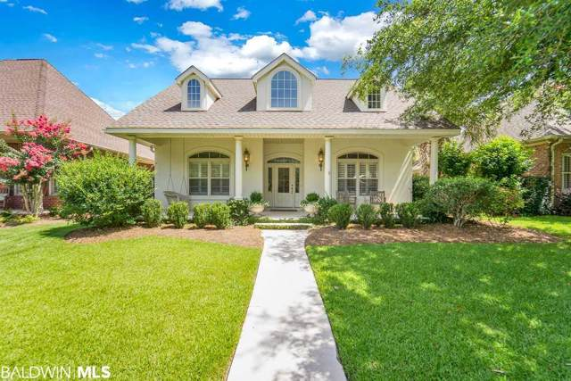 6426 Willowbridge Drive, Fairhope, AL 36532 (MLS #290466) :: Gulf Coast Experts Real Estate Team