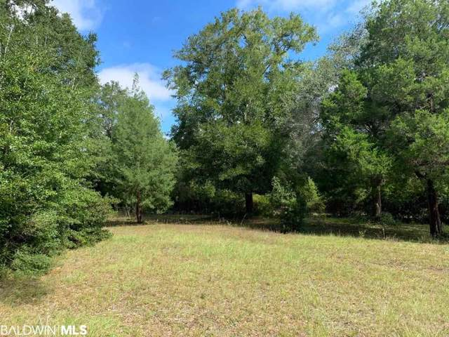 8147 N River Road, Foley, AL 36535 (MLS #290467) :: Jason Will Real Estate