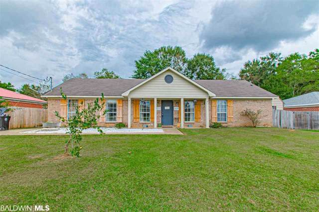 21777 Kelsey Dr, Robertsdale, AL 36567 (MLS #290470) :: The Dodson Team